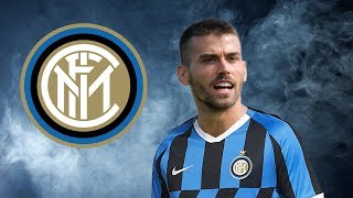 Leonardo Spinazzola ● Welcome To Inter Milan ● 2020 ⚫️🔵