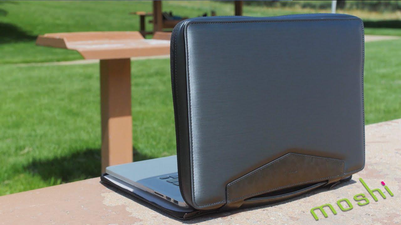 moshi macbook pro 15  Moshi Codex - 15-inch MacBook Pro - YouTube