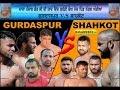 Kabaddi Show Match Shahkot V s Gurdaspur 12 May 2016 Nangal Ambian Kabaddi Tournament video