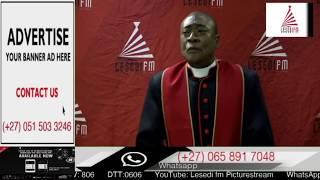Mantswe A Supileng - 2020