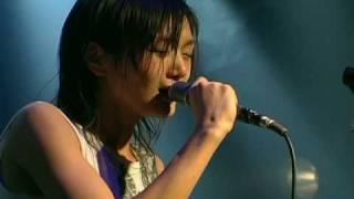 fra foa - 青白い月 (解散ライブ 2005/05/14 @ 渋谷CLUB QUATTRO)