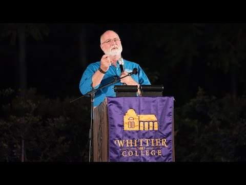 Father Gregory Boyle - Student Convocation 2015