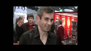 Wladimir Kaminer (Teil 1) Interview