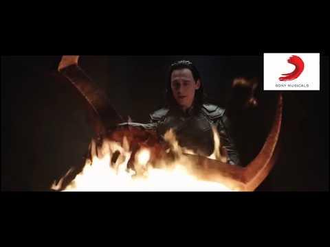 Thor Ragnarok Final Scene Battle Thor Vs Hela