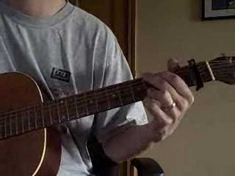 Chords Big Yellow Taxi Counting Crows Youtube