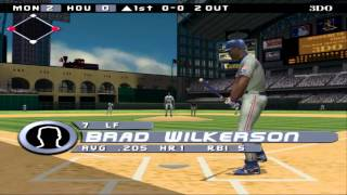 High Heat Major League Baseball 2003 PS2 PCSX2 gameplay