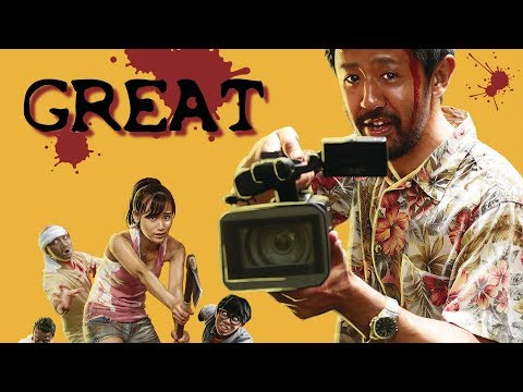 One Cut Of The Dead Is Great