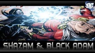 Baixar ฮีโร่ผู้ได้พลังแห่งเทพทั้ง6[Shazam and Black Adam]comic world daily