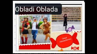 Obladi Oblada Remix -(Demo) (사…