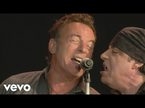 London Calling (London Calling: Live In Hyde Park, 2009)