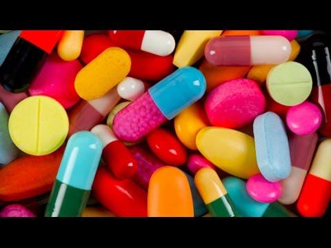 Drogen Dokus