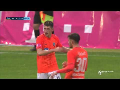 Sibenik Varaždin Goals And Highlights
