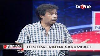 DIALOG: Terjerat Ratna Sarumpaet