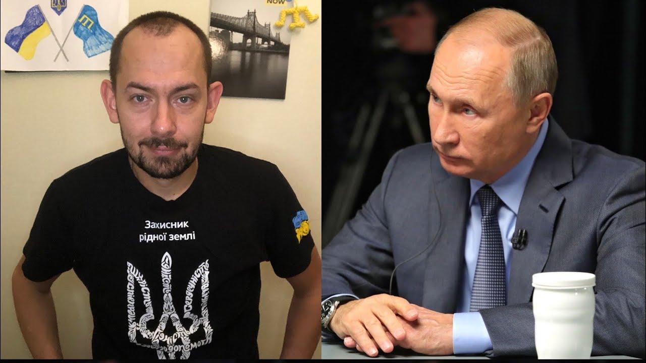 Шок: Путин сам себе противоречит