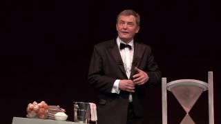 Herman Finkers | Kwetsbaarheid, Zachtheid en Schoonheid