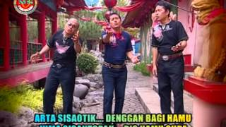Trio Lamtama - Patik Palimahon (New)