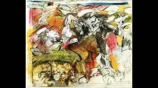 Music for Willem de Kooning