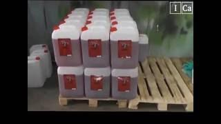 видео Изготовление автошампуня