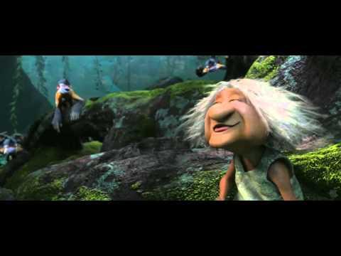 ตัวอย่างหนัง The Croods [HD]