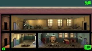 Fallout Shelter - vol 4 - bez mikroplatnosci, czyli Fallout Shelter dla