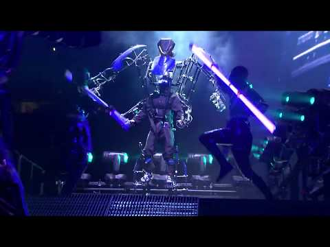 MUSE - Algorithm [Live from Stade de France 2019 Clip]