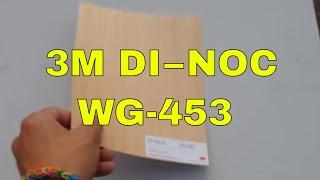 Door Wraps Wg-453 3m™ Di−noc™ Rmwraps.com