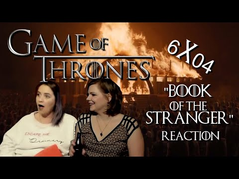 """game-of-thrones-6x04-""""book-of-the-stranger""""-reaction"""