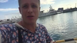Нашел работу - аренда яхт в Сочи.(, 2016-07-02T21:41:58.000Z)