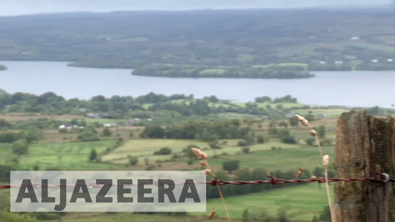 'No immigration checks' between Ireland and Northern Ireland after Brexit