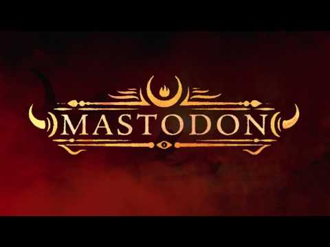 Mastodon - Andromeda [Official Audio]
