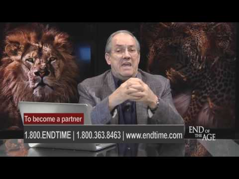 New UN Secretary General | Endtime Ministries with Irvin Baxter