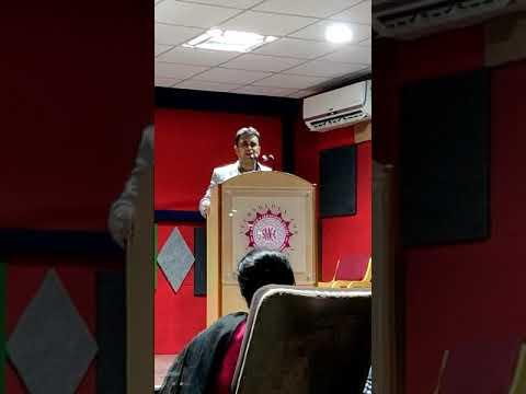 dr.-p.-santosh-kumar-patra-sir-speech-on-quality-of-work