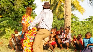 Download ZUCHU X MKALIWENU - UGALI(SUKARI REMIX) OFFICIAL MUSIC VIDEO