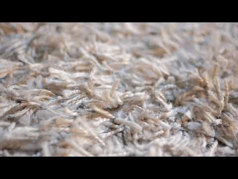 Hairy Carpet surface - HD stock footage #60