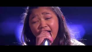 America's Got Talent Final 2017| Angelica Hale & Darci Lynne