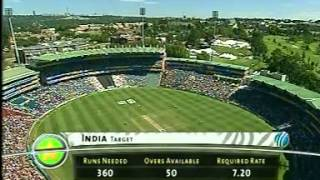 Download India vs Australia Final WC 2003 Short HD Highlights   YouTube Mp3 and Videos