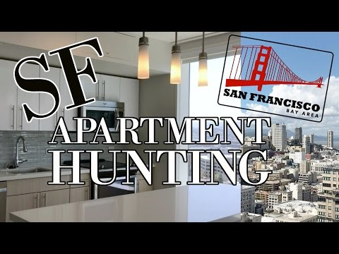Apartment Hunting in San Francisco || Weekend in My Life