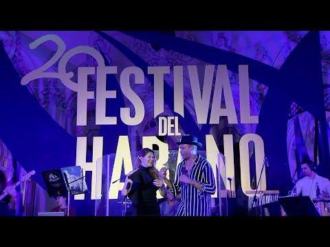 The 20th Habano Festival Humidor Auction Raises 1.7 Million Dollars At Glamorous Gala Evening