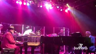 "Dr. John Performs ""Desitively Bonnaroo"""