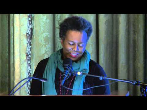 "The Making of ""Citizen"": Claudia Rankine 