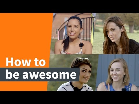 How To Be Awesome — Extended Cut   The Berlin Affair