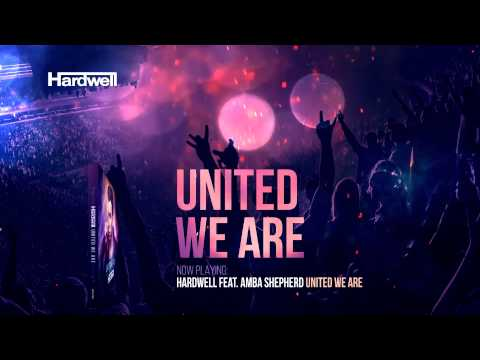 Hardwell - United We Are (Minimix)