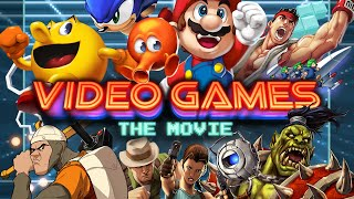 Available for a limited time on , video games: the movie! feature-length documentary that aims to inform and entertain process of how g...