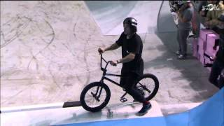 Mike Gray Simple Session 2014 Finals