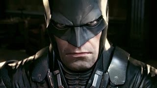 Batman Arkham Knight | official trailer E3 gameplay (2014) Scarecrow