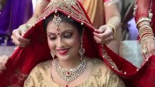 Ramesh & Bachan | Cinematic | Surprise Punjabi Wedding Highlights 2014 (Same Day Edit)