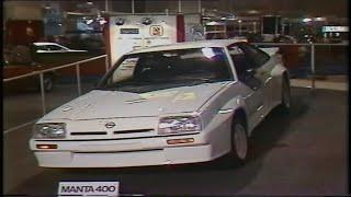 Retro car Review | 1980s Cars | Motoring Show | Cars | Wheels | 1981