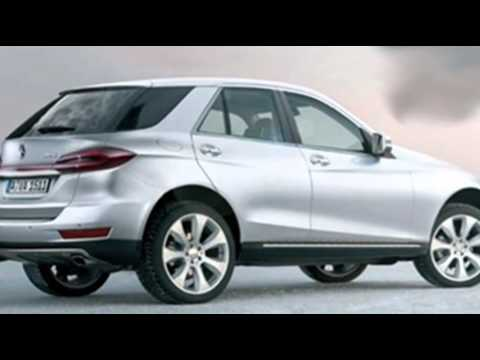 2014 mercedes benz gla crossover glc preview youtube for 2014 mercedes benz glc