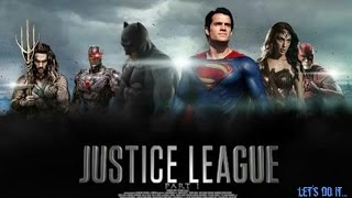 "How to download "" Justice League (2017) "" full movie hd"