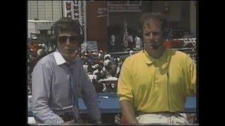 Chicago Bulls 1991 Celebration At Grant Park WGN News Full Broadcast